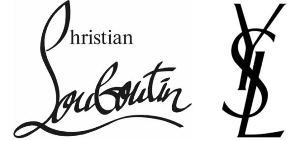 logo louboutin