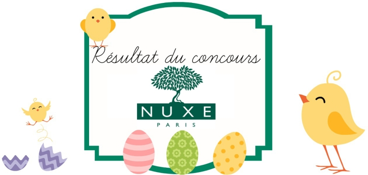 resultat-concours-nuxe