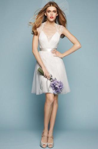 Robe de mariée Watters