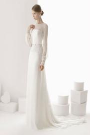 Robe de mariée Elsa Clara
