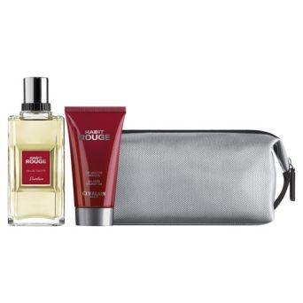 Parfum Habit Rouge, Guerlain