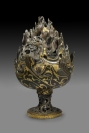 Boshanlu - Exposition Splendeurs des Han - Musée Guimet