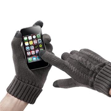 gants tactiles nature et découvertes