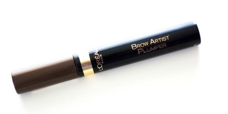 Mascara sourcils Brow Artist Plumper L'Oréal
