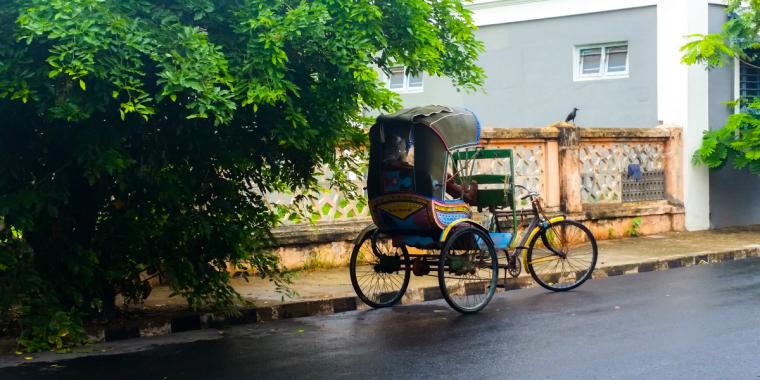 Pondichery - 001