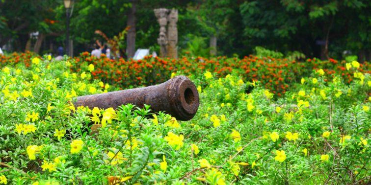 Pondichery - 006