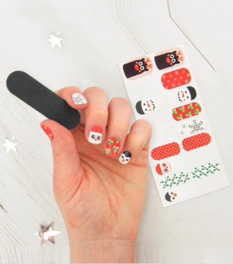nail-patch-noel-pour-ongles